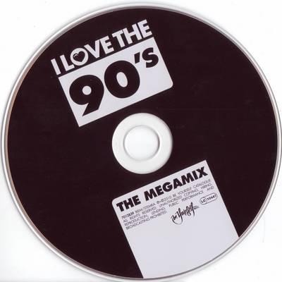 90's Jam's